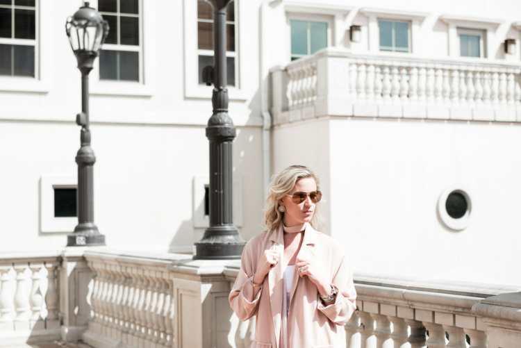 texas style blogger