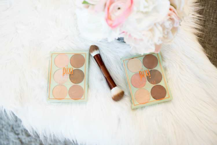 maryam maquillage pixi beauty