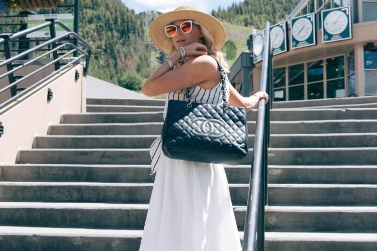 texas travel blogger