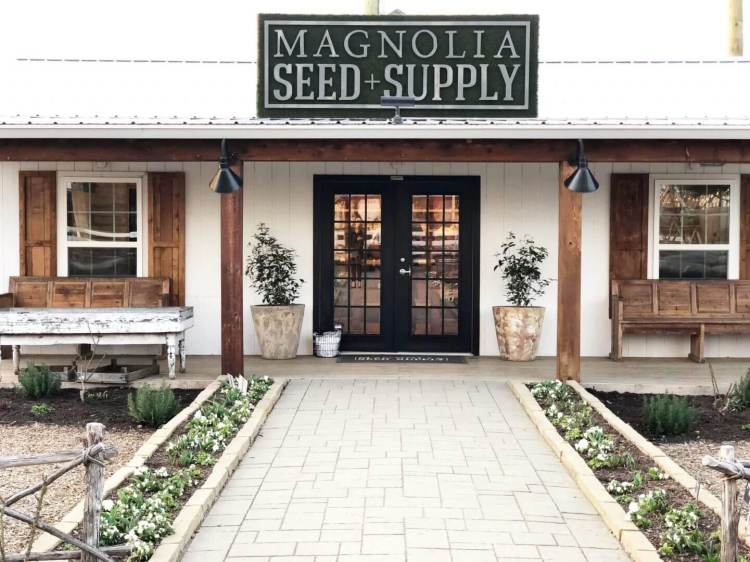 Magnolia Seed & Supply
