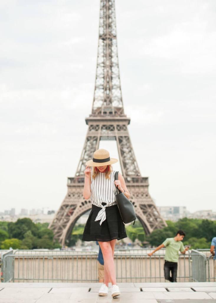 france blogger