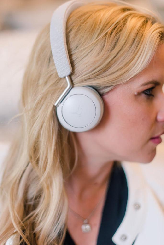 libratone wireless headphones