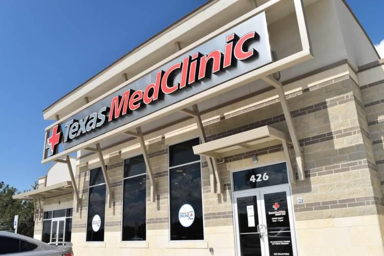 TexasMed Clinic