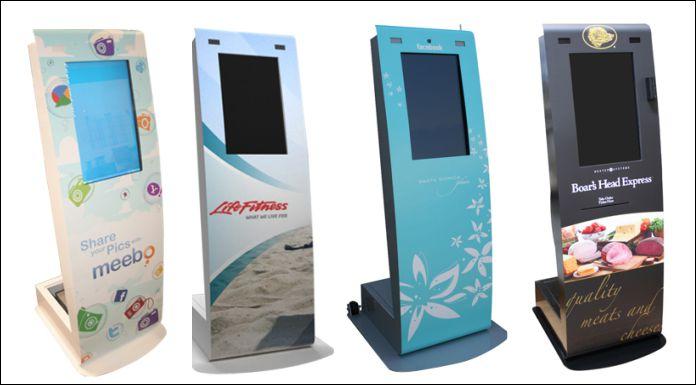 Kiosks- the futuref marketing