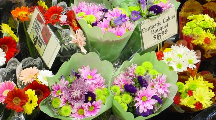 Tips For Flowers Delivery