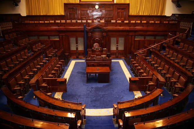 FOI Decision: Disclosure of Dail Bar debtors denied