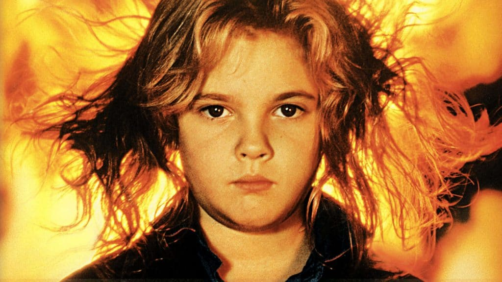 Great Characters in Firestarter
