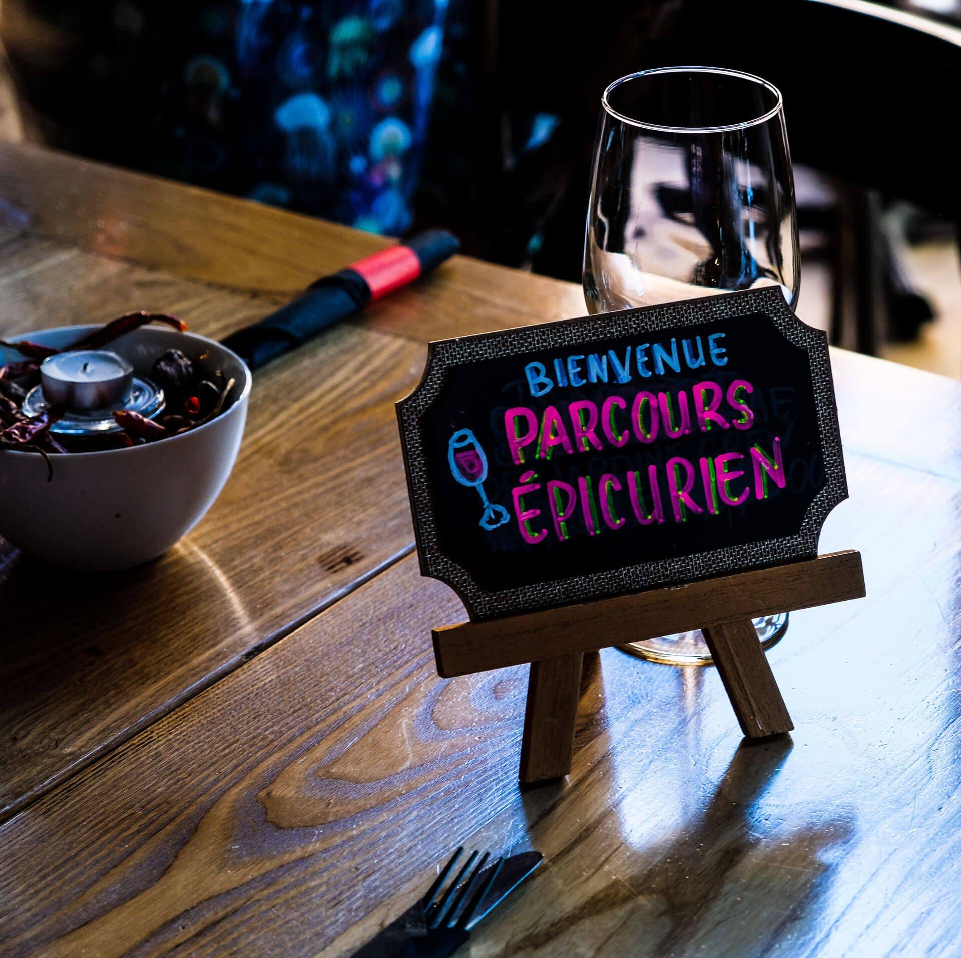 Parcours Épicuriens: Saint-Henri en 8 arrêts gourmands