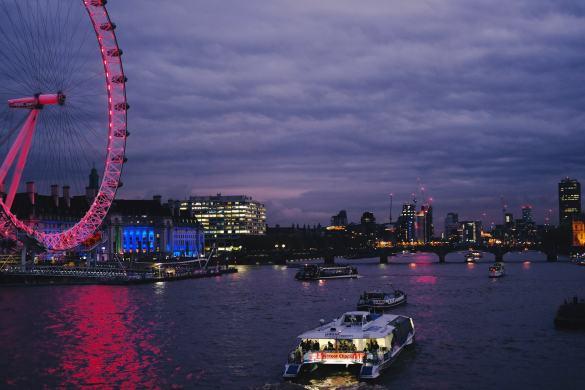 London/Londres