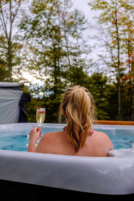 belair-tremblant-spa-champagne