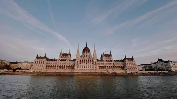 Budapest_Parlement