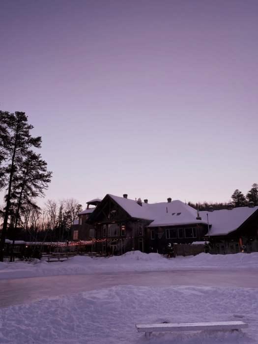 coucher-soleil-auberge-lac-taureau
