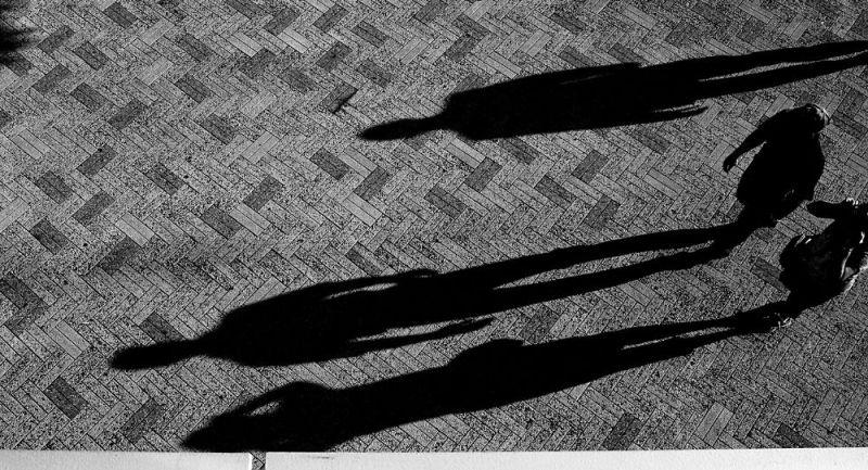 Der lange Schatten Jaumann