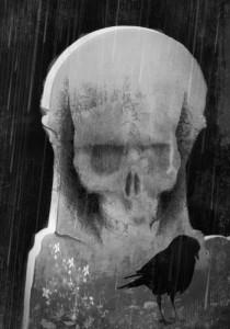 Crow-Grave-Rain