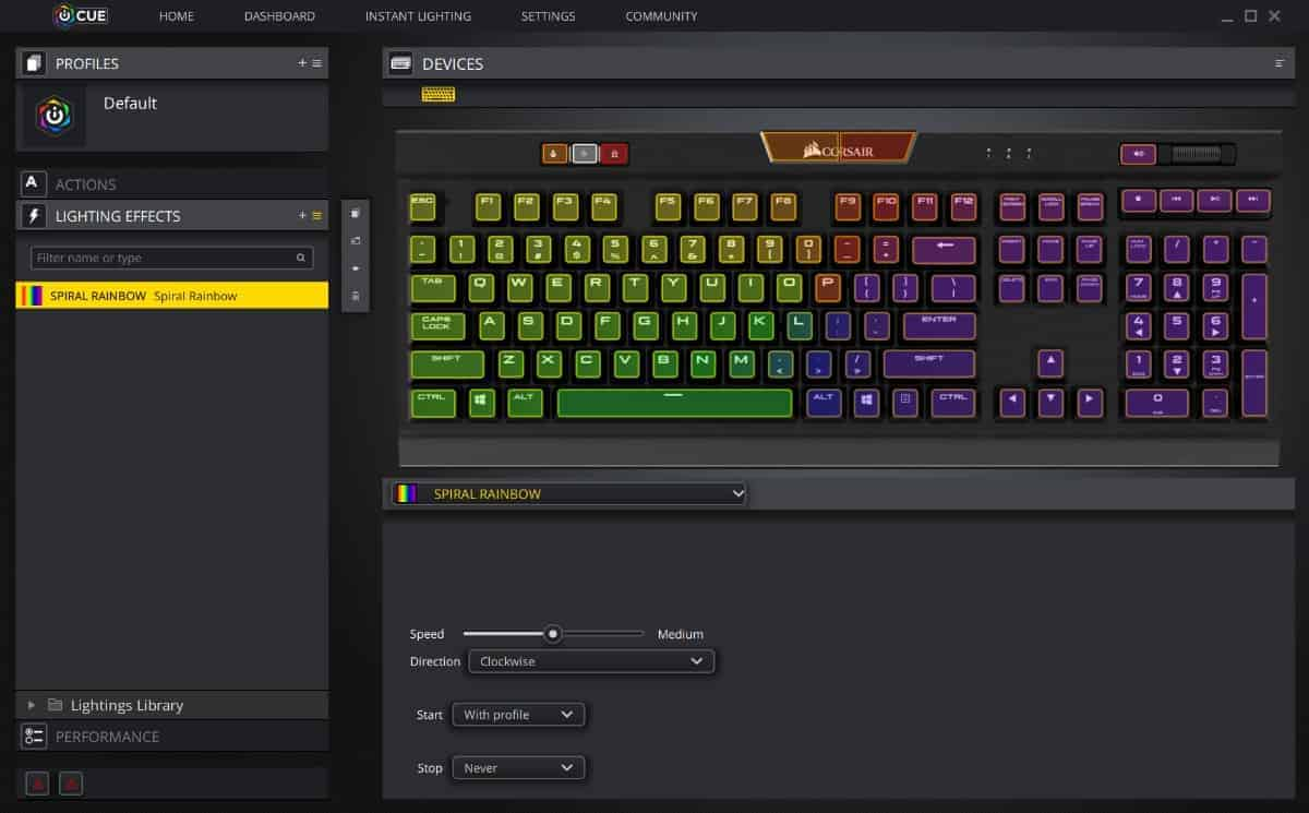 corsair-k70-mk2-Screens-5 Corsair K70 RGB MK.2 Review