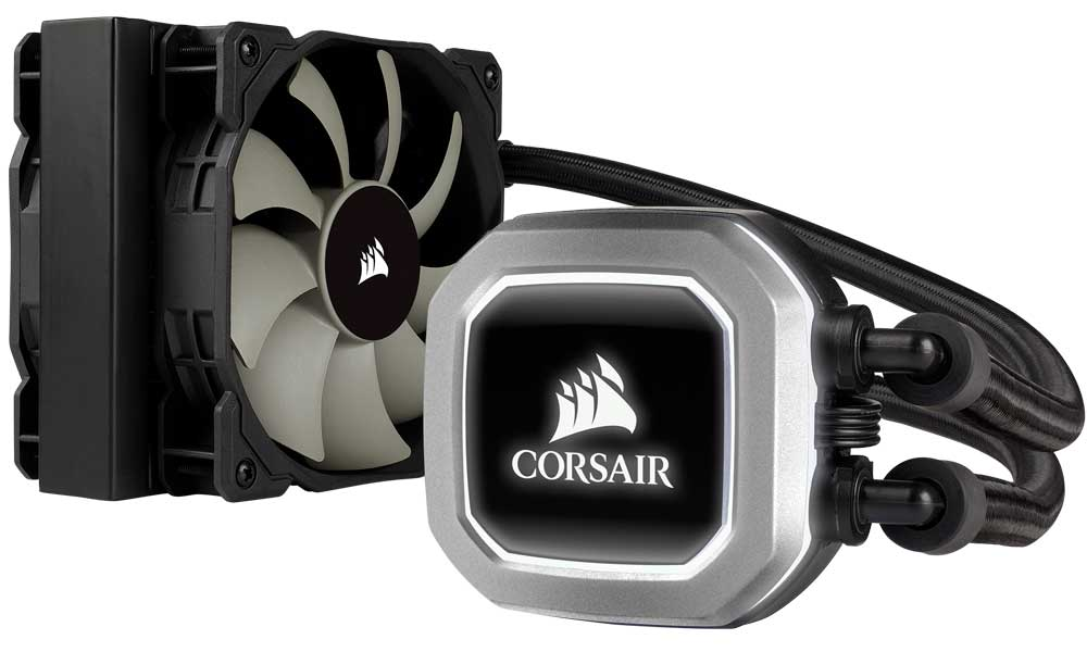 h75-hero1 CORSAIR Launches New Hydro Series H100i PRO Liquid CPU Cooler