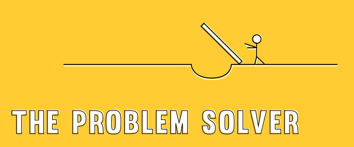 The Problem Solver