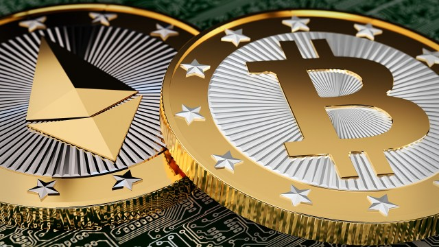 Bitcoin vs. Ethereum: Which Should You Invest in Now? - TheStreet