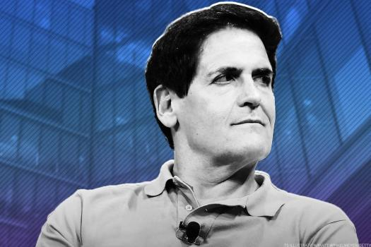 What Is Mark Cuban's Net Worth? - Stock Market - Business ...