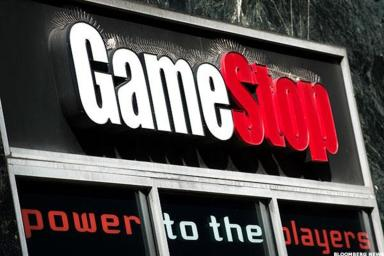 GameStop Shares Slump After Videogame Retailer's Q3 Results and Outlook Miss Mark