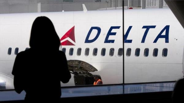 Delta Shares Rise After Stronger-Than-Expected 2020 Earnings Forecast
