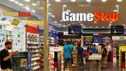 GameStop Shares Gain on Jefferies, Telsey Upgrades - TheStreet
