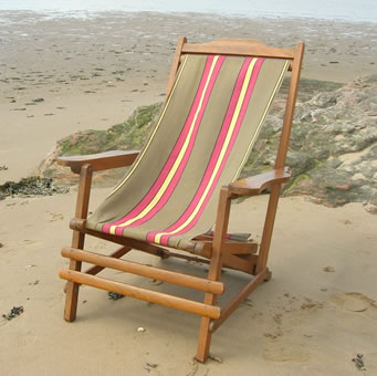 Folding Deck Chair Replacement Cushion Wise Folding Deck Chair