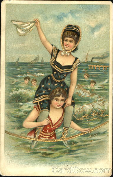 See The Postcard That Inspired The Most Famous Neutral