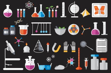 Our 5 top tips for high school chemistry study