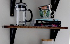 Fabulous Diy Kitchen Shelves That Everyone Would Like To Have