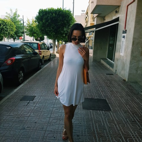 learning to say no - women's lifestyle blog UK - women in Ibiza - The Style of Laura Jane