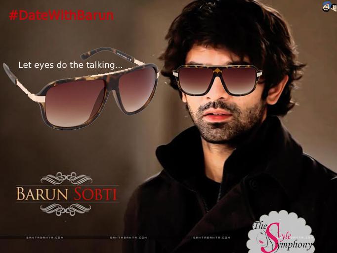 date with Barun