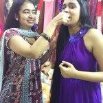 Happy Birthday Maitreni Mishra
