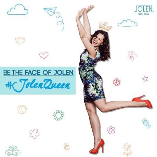 #JolenQueen