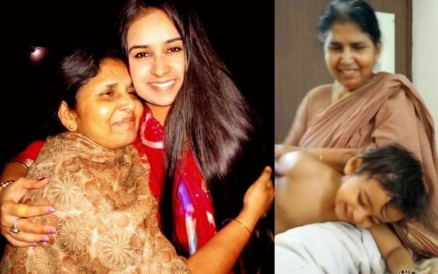#madeofgreat Kalindi Mishra
