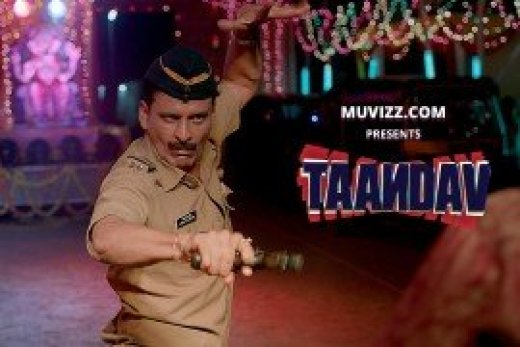 Taandav movie