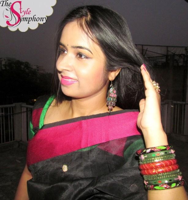 sareez.com the style symphony
