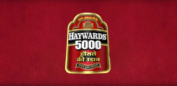 haywards 5000