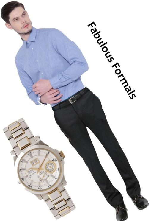 fabulous formals men style