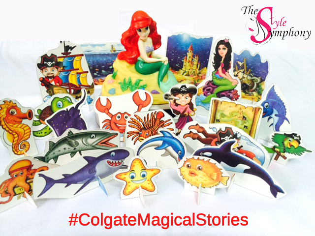 Adwik #ColgateMagicalStories