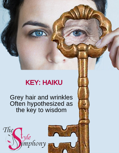 key haiku the style symphony