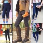 fbb blogstar denim look the style symphony