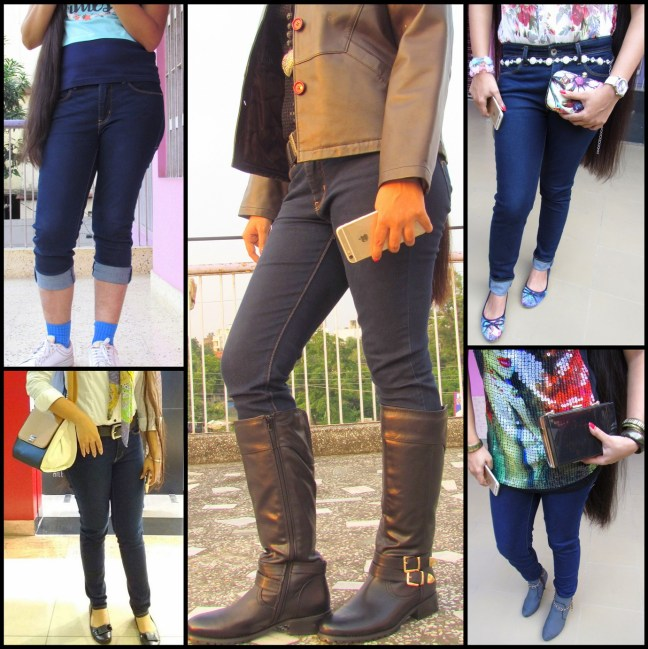 fbb blogstar denim look the style symphony