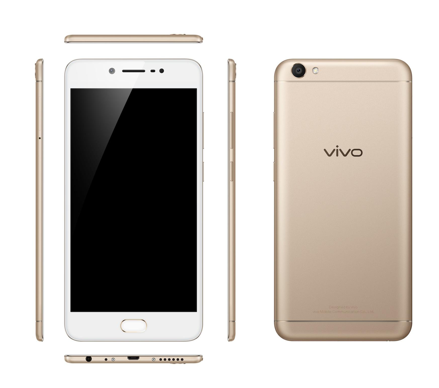 vivo v5 selfie phone the style symphony