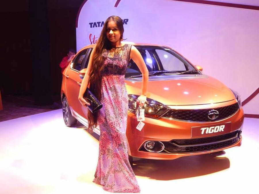 Tata Tigor Car Review #tigorStyleback the style symphony