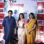 Vidya Balan launches The Wrong Turn