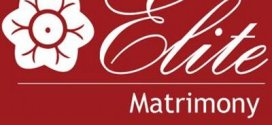 Elite Matrimony Review: How My Friend Plans to Tie the Knot in a Classy Way!