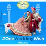 Tata Capital wedding loan #OneWeddingWish
