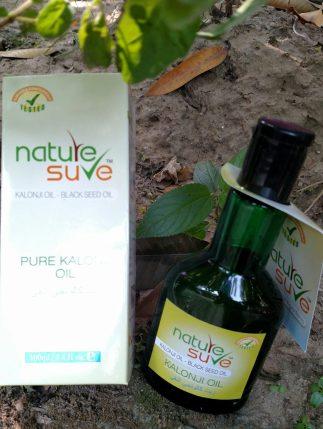 Nature Sure Kalonji Oil