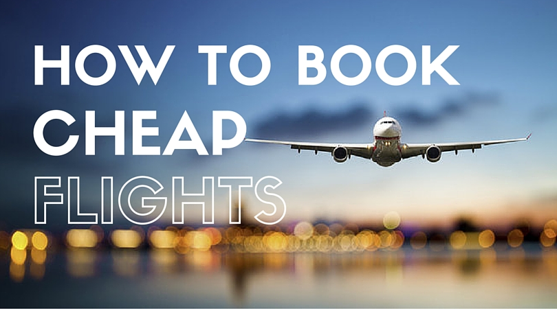 how to book cheap flights online: travel advisor